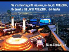 Attract Abundant Life | PICTURES