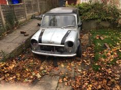 eBay: 1991 Rover classic Mini Cooper 1275 project spares/repair #classicmini #mini