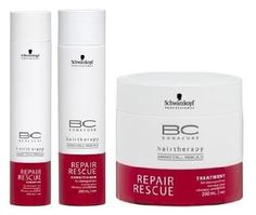 Schwarzkopf BC Bonacure Hair Therapy