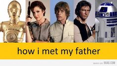 How I Met my Father--I'd watch...