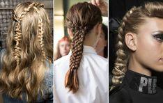 μαλλιά άνοιξη καλοκαίρι 2018