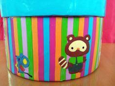 Hello Kitty box 03.11.13