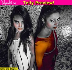 Yeh Hai Mohabbatein: WTF! Shaguns ghost to enter Ishitas body and scare Raman?