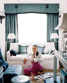 Mary McDonald: High Style Made Easy | domino.com