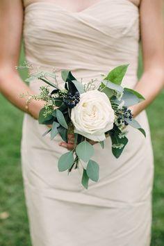 love this boquet | Jessica and Marcins Morgan Acres DIY Wedding