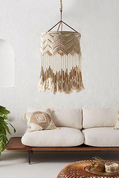 handmade home decor 8 Fall Home Design Trends to Love from Anthropologie Handmade Home Decor, Diy Home Decor, Room Decor, Home Decor Accessories, Decorative Accessories, Decorative Items, Anthropologie Home, Diy Casa, Style Deco
