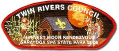 Twin Rivers Council