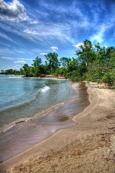 Can NOT wait to visit Lake Michigan