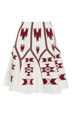 March11 High Waist Mini Skirt