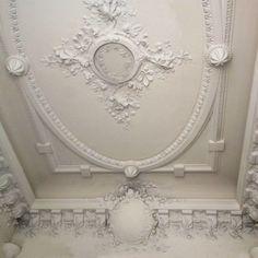 ceiling ornamentation-center,side ornaments, molding