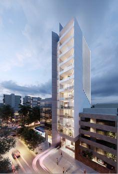 Atypique Tower CDMX