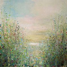 Saatchi Online Artist Sandy Dooley; Painting, Towards the Sea #art