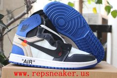 5cdfbc64ce36 Air Jordan 1 Retro Fragement X Off White Custom FOR BOTH MEN AND WOMEN