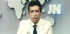 Ex-apresentador da Globo, Berto Filho morre de câncer aos 75 anos
