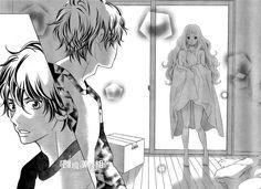Manga Kyou no Kira-kun Capítulo 29 Página 34