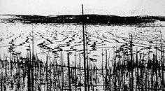 Tunguska Impact crater
