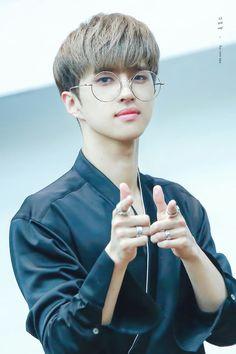 Ken // I want his glasses