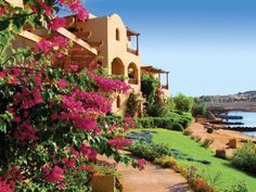 Sultan Bay Resort, El Gouna #egypt