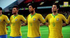 O Itaquerão já está em festa no trailer de 2014 FIFA World Cup Brazil - AC Variedades