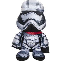 STAR WARS R2-D2 talking plush toy plüsch 23cm