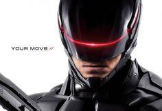 Robocop 2014 : La bande annonce en VF