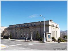 Wenatchee Museum & Cultural Center
