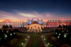 Harrah's Casino - Tunica, MS