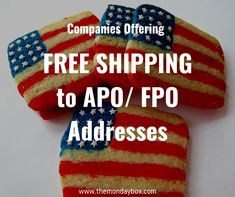 This guide to Companies that Ship Sweets to APO/FPO Addresses makes it easy and surprisingly affordable to send deployed military care packages! Military Deployment, Military Mom, Airforce Wife, Usmc, Deployment Care Packages, Air Force Mom, Cookie Company, Support Our Troops, Discount Codes