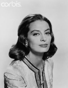 Capucine was a French fashion model who brought her hauteur and practician features to her varied roles. Sadly her life ended in suicide. Key films: The Pink Panther, What's New Pussycat?, Fellini Satyricon