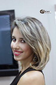 Os cabelos curtos também podem investir em luzes para transformar o estilo das madeixas. Se com os longos, os pontos de luz e técnicas mais...