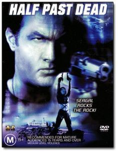 steven segal movies | ... steven seagal and he s super mad then you might say that steven seagal