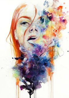 (by Agnes-cecile)