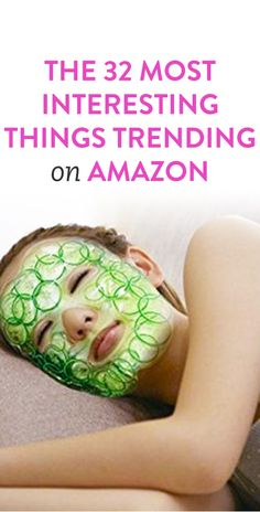 The 32 Most Interesting Things Trending On Amazon