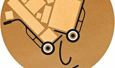 What I'm really thinking: the removals man   The Guardian