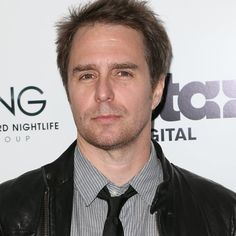 Pin for Later: Sam Rockwell on the Biggest Role He Ever Turned Down and His New Movie, Laggies