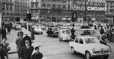 Risultati immagini per milano anni 50