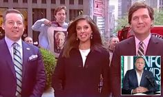 Man shouts 'Bill Clinton is a rapist' on live TV to win $5k from 9/11 conspiracy theorist | Daily Mail Online