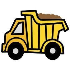 cartoon dump trucks - Google Search