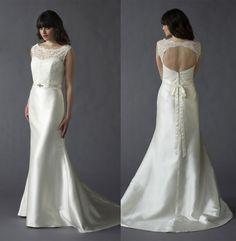 Caroline DeVillo Lookbook via @Nordstrom #wedding