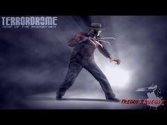 Terrordrome: Rise of the Boogeymen 2.10.2 (Chapter 12 - Freddy Krueger)