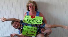 #Create #ilovebeCAUSE
