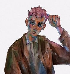 Twenty One Pilots Drawing, Clique Art, Couple Bands, Art Folder, A Level Art, My Chemical Romance, Art Sketches, New Art, Album Covers