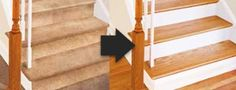 Updating Your Stairs Has Never Been So Easy