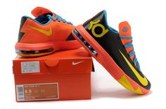 these nike KD shoes are half off! I really want these!!!!!