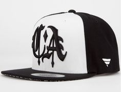 Time Is Now Snapback by FATAL