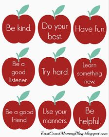 Lunchbox Notes {free printable} JD Lunchbox Notes {free printable} Great lunch box notes for kindergarten kids and emerging readers Kids Lunch Box Notes, Notes Free, Boite A Lunch, Free Printables, Back To School, Activities For Kids, School Lunches, Box Lunches, East Coast