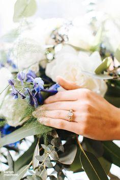 Bohemian trifft auf elegant. Habt ihr schon eure Ringe ausgesucht?