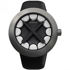 KAWS x Ikepod $14000 Titanium Watch