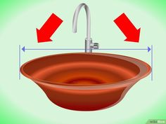 How to Make Pottery Sinks (with Pictures) - wikiHow