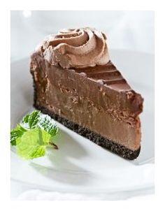 Toblerone Cheesecake   Stay at Home Mum